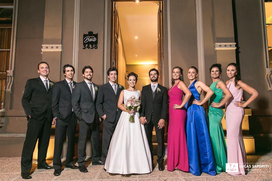 Casamento Luiza e João Paulo